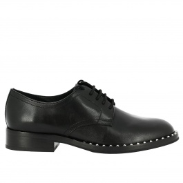 Oxford shoes Ash WILCO05