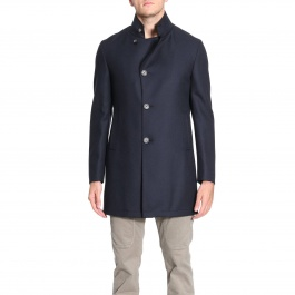 Coat Tagliatore GORDON-15UIC118