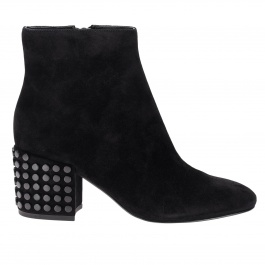 Heeled ankle boots Kendall + Kylie kkblythe