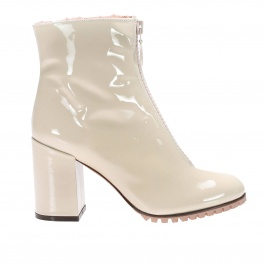 Heeled ankle boots Lautre Chose ldf157.85rp2445
