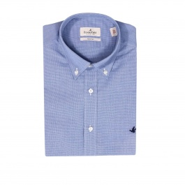 Shirt Brooksfield 202G Q279