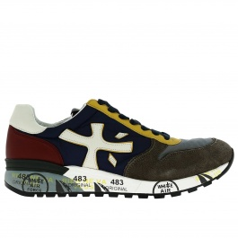 Baskets Premiata MICK