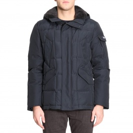 Giacca Woolrich WOCPS2603 CN03