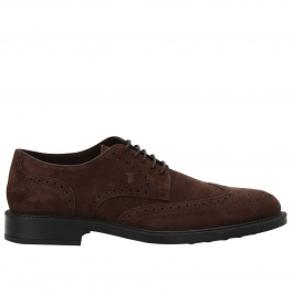 Chaussures derby Tods XXM45A00C10 RE0