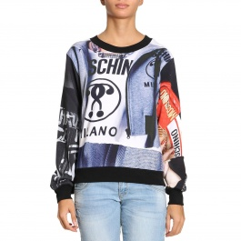 Sweat-shirt Moschino A01702 5427