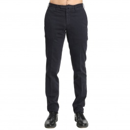 Trousers Incotex 1AGW82/40053
