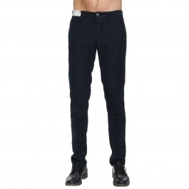 Trousers Incotex 1ST619/40611