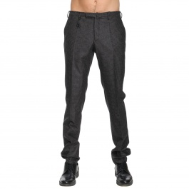 Trousers Incotex 1AT030-/0791