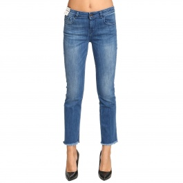 Jeans RE-ASH P033 MONICAZ