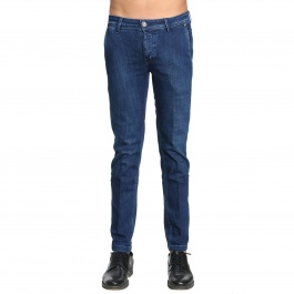 Jeans Re-ash MARIOTTO DR