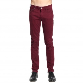Pantalon Re-ash RUBENS CR