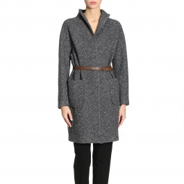 Cappotto Fabiana Filippi CT75017 Y160