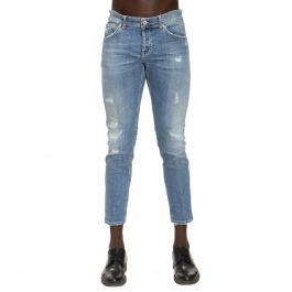 Jeans DONDUP UP168 DS050U P05G