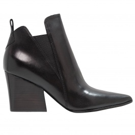 Heeled ankle boots Kendall + Kylie KKFOX