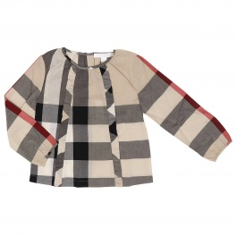 Bluse BURBERRY LAYETTE 4052009