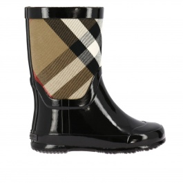 Shoes Burberry Layette