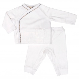Tracksuit Burberry Layette 4058655
