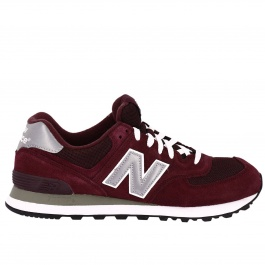 Baskets New Balance M574NBU