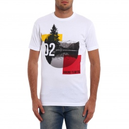 T-shirt Dsquared2 S74GD0264S22427