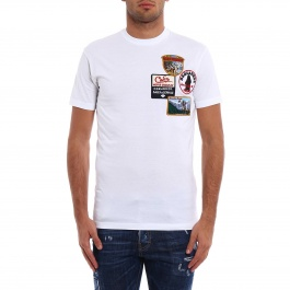 T-shirt Dsquared2 S71GD0563S22427
