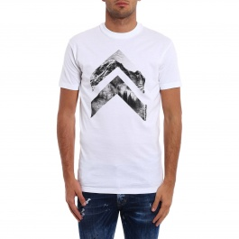 T-shirt Dsquared2 S74GD0262S22427