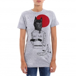 T-Shirt Dsquared2 S72GD0009S22146