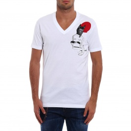 T-shirt Dsquared2 S71GD0564S22427