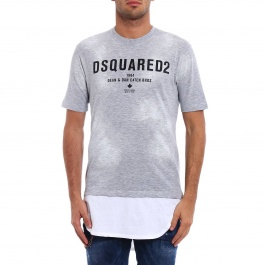 T-shirt Dsquared2 S71GD0587S22146