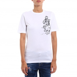 T-Shirt Dsquared2 S75GC0882S22427