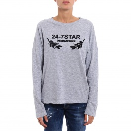 T-shirt Dsquared2 S75GC0875S22146