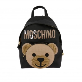 Backpack Moschino A7639 8210
