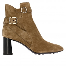 Heeled ankle boots Tod's XXW0ZM0V700 BYE