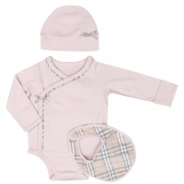 Pack BURBERRY LAYETTE 3999453
