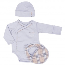 Pack Burberry Layette 3999464