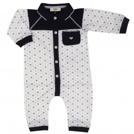 Overall ARMANI BABY 6YHD06 4JERZ