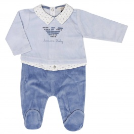 Overall ARMANI BABY 6YHD03 4JELZ