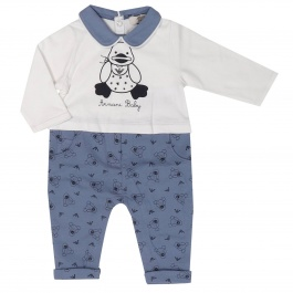 Overall ARMANI BABY 6YHD04 4JEQZ