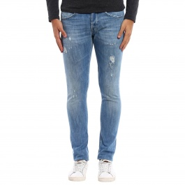 Jeans Dondup UP232 DS107U O99G