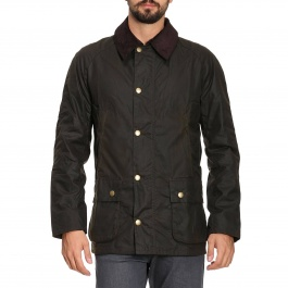 Куртка BARBOUR BACPS0819 MWX