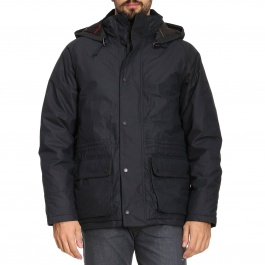 Куртка BARBOUR BACPS1718 MWB