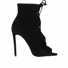Heeled booties Ninalilou 272407
