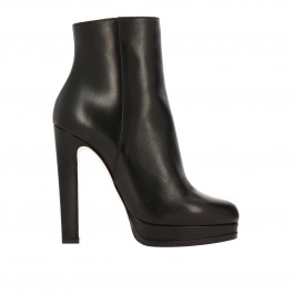 Heeled ankle boots Ninalilou 272615