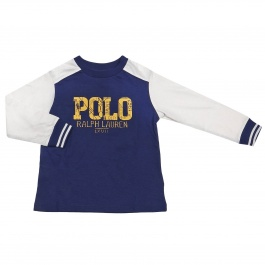 T-shirt Polo Ralph Lauren Toddler 321672803