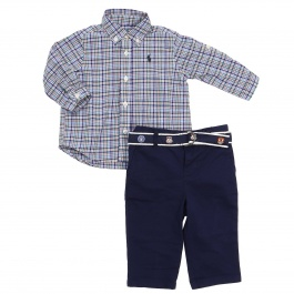 Pack Polo Ralph Lauren Infant 320672292
