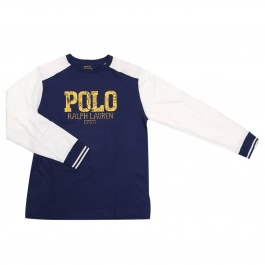 T-shirt Polo Ralph Lauren Boy 323672803