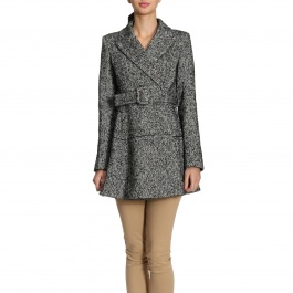 Coat Patrizia Pepe 2S1145 A2WM