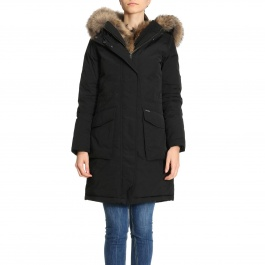 Giacca Woolrich WWCPS2481 SM20