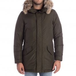 Giacca Woolrich WOCPS2605 CN03