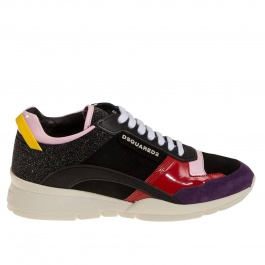 Sneakers Dsquared2 W17K515 1313