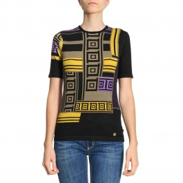 Pull Versace Collection G32846 G603435